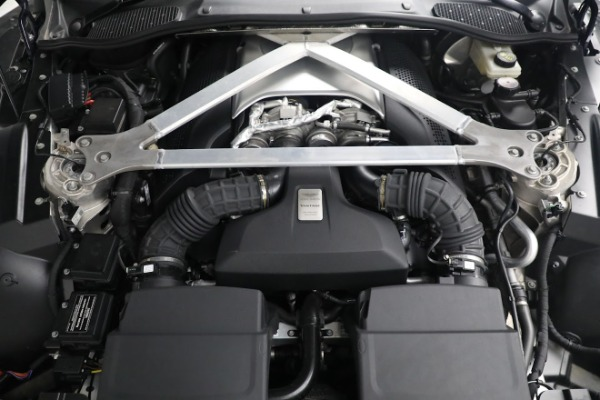 Used 2020 Aston Martin Vantage for sale $139,900 at Maserati of Westport in Westport CT 06880 21