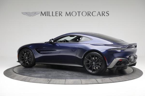 Used 2020 Aston Martin Vantage for sale $139,900 at Maserati of Westport in Westport CT 06880 3