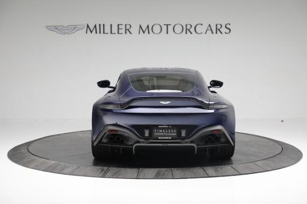 Used 2020 Aston Martin Vantage for sale $139,900 at Maserati of Westport in Westport CT 06880 5