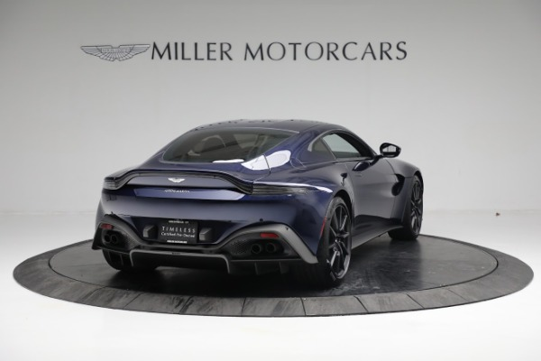 Used 2020 Aston Martin Vantage for sale $139,900 at Maserati of Westport in Westport CT 06880 6