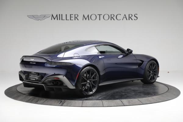 Used 2020 Aston Martin Vantage for sale $139,900 at Maserati of Westport in Westport CT 06880 7