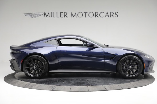 Used 2020 Aston Martin Vantage for sale $139,900 at Maserati of Westport in Westport CT 06880 8