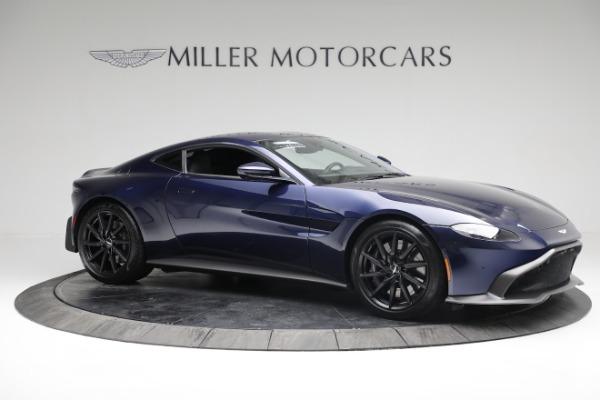 Used 2020 Aston Martin Vantage for sale $139,900 at Maserati of Westport in Westport CT 06880 9