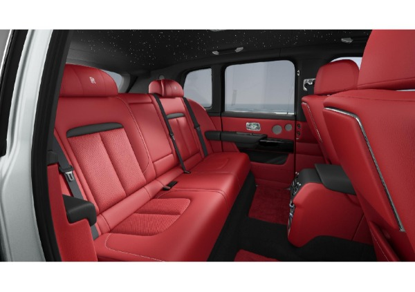 New 2022 Rolls-Royce Cullinan for sale Call for price at Maserati of Westport in Westport CT 06880 8