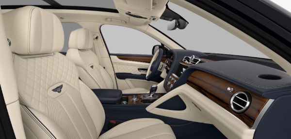 New 2022 Bentley Bentayga V8 for sale Call for price at Maserati of Westport in Westport CT 06880 7
