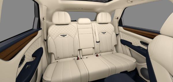 New 2022 Bentley Bentayga V8 for sale Call for price at Maserati of Westport in Westport CT 06880 8