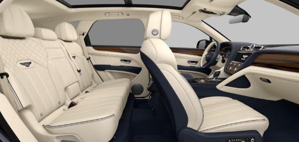 New 2022 Bentley Bentayga V8 for sale Call for price at Maserati of Westport in Westport CT 06880 9