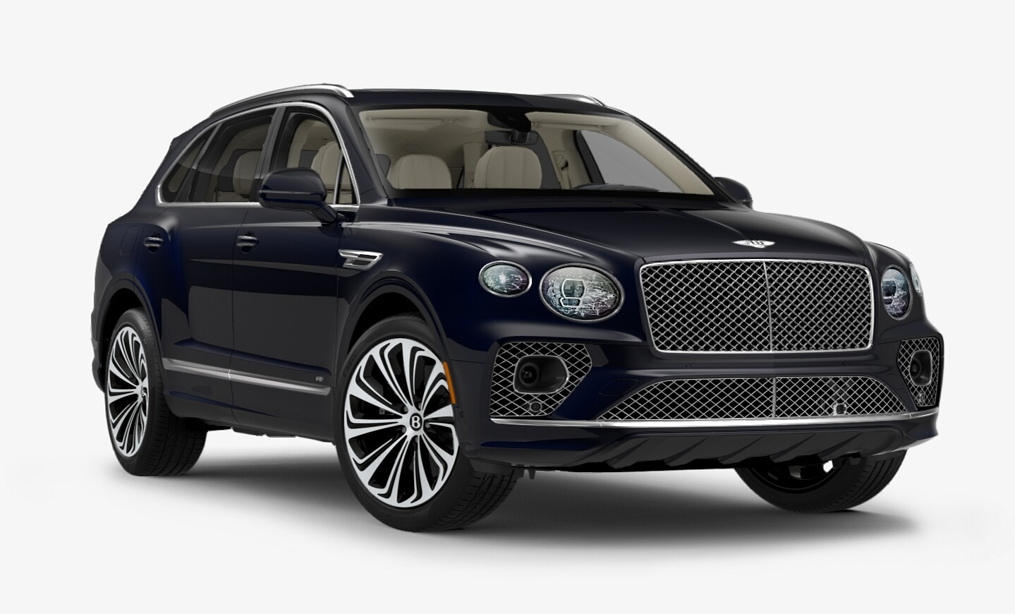 New 2022 Bentley Bentayga V8 for sale Call for price at Maserati of Westport in Westport CT 06880 1