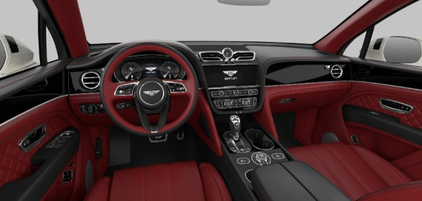 New 2022 Bentley Bentayga V8 for sale Call for price at Maserati of Westport in Westport CT 06880 6