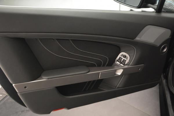 New 2016 Aston Martin V8 Vantage GTS S for sale Sold at Maserati of Westport in Westport CT 06880 14