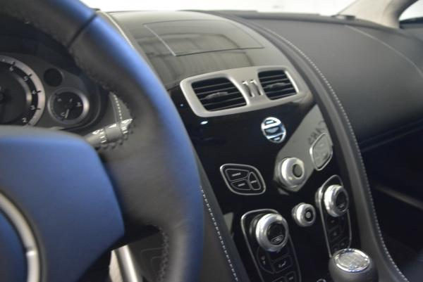 New 2016 Aston Martin V8 Vantage GTS S for sale Sold at Maserati of Westport in Westport CT 06880 16