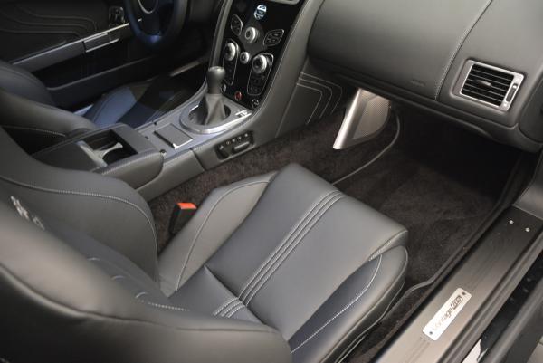 New 2016 Aston Martin V8 Vantage GTS S for sale Sold at Maserati of Westport in Westport CT 06880 19