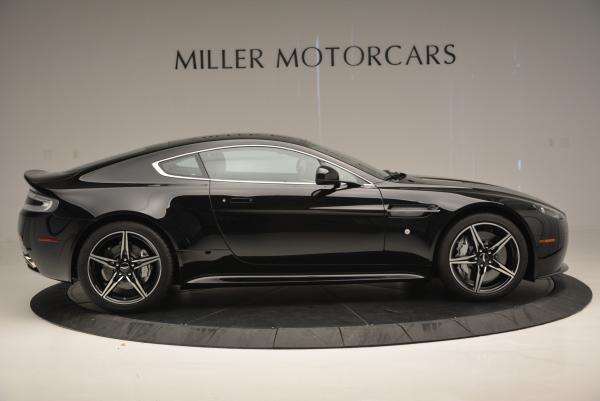 New 2016 Aston Martin V8 Vantage GTS S for sale Sold at Maserati of Westport in Westport CT 06880 9