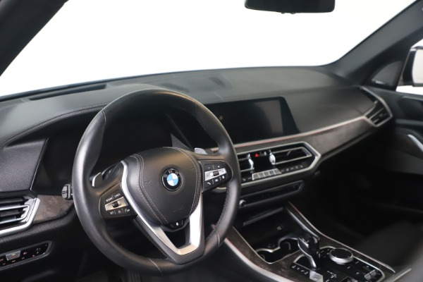 Used 2020 BMW X5 xDrive40i for sale $61,900 at Maserati of Westport in Westport CT 06880 13