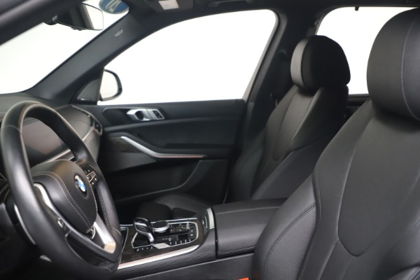 Used 2020 BMW X5 xDrive40i for sale $61,900 at Maserati of Westport in Westport CT 06880 14