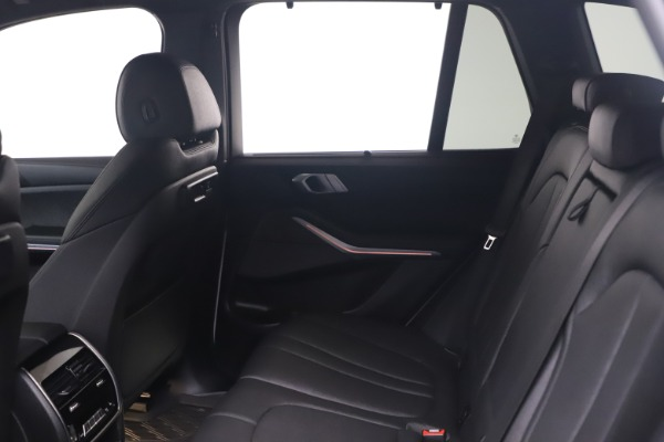 Used 2020 BMW X5 xDrive40i for sale $61,900 at Maserati of Westport in Westport CT 06880 16