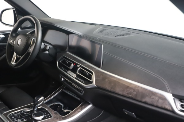 Used 2020 BMW X5 xDrive40i for sale $61,900 at Maserati of Westport in Westport CT 06880 17