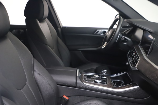 Used 2020 BMW X5 xDrive40i for sale $61,900 at Maserati of Westport in Westport CT 06880 18