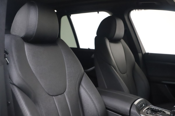 Used 2020 BMW X5 xDrive40i for sale $61,900 at Maserati of Westport in Westport CT 06880 19