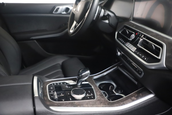 Used 2020 BMW X5 xDrive40i for sale $61,900 at Maserati of Westport in Westport CT 06880 21