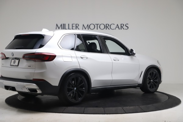 Used 2020 BMW X5 xDrive40i for sale $61,900 at Maserati of Westport in Westport CT 06880 8