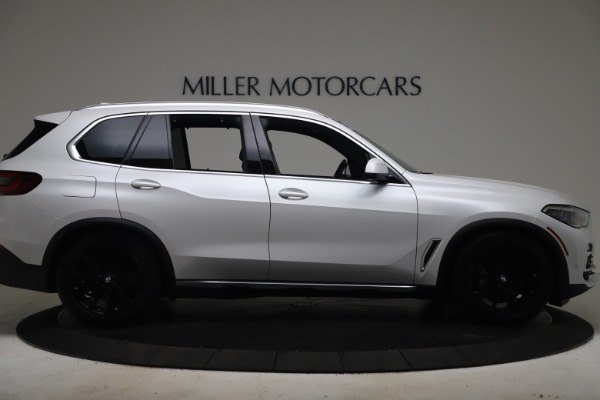 Used 2020 BMW X5 xDrive40i for sale $61,900 at Maserati of Westport in Westport CT 06880 9
