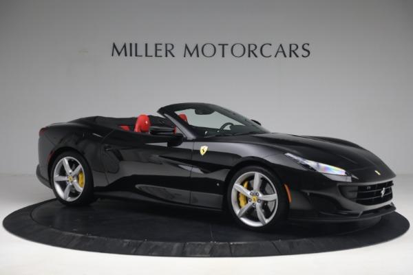 Used 2019 Ferrari Portofino for sale $245,900 at Maserati of Westport in Westport CT 06880 10