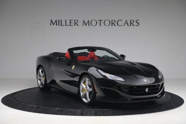Used 2019 Ferrari Portofino for sale $245,900 at Maserati of Westport in Westport CT 06880 11