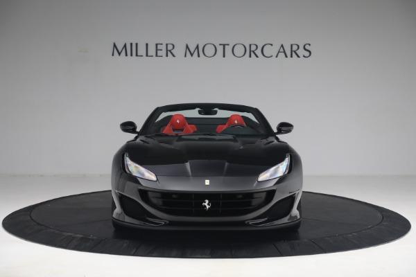 Used 2019 Ferrari Portofino for sale $245,900 at Maserati of Westport in Westport CT 06880 12