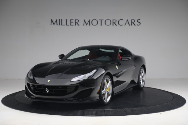 Used 2019 Ferrari Portofino for sale $245,900 at Maserati of Westport in Westport CT 06880 13