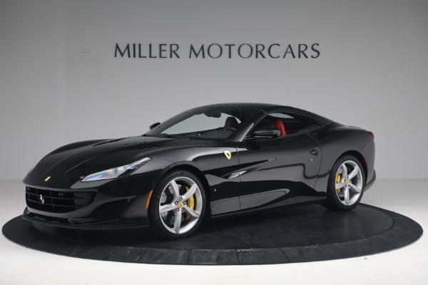 Used 2019 Ferrari Portofino for sale $245,900 at Maserati of Westport in Westport CT 06880 14