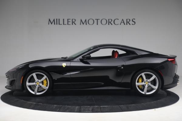 Used 2019 Ferrari Portofino for sale $245,900 at Maserati of Westport in Westport CT 06880 15