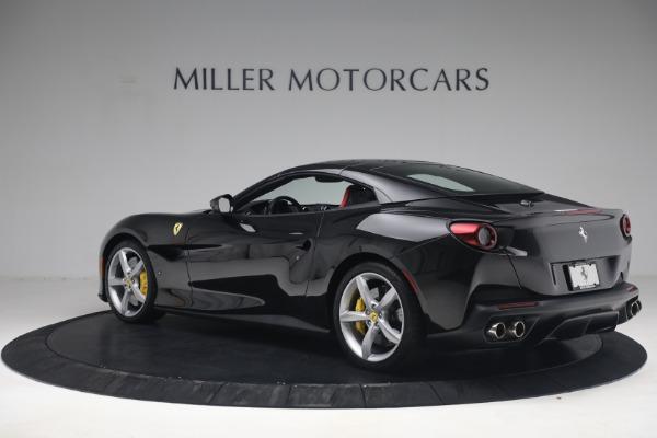 Used 2019 Ferrari Portofino for sale $245,900 at Maserati of Westport in Westport CT 06880 16