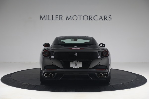 Used 2019 Ferrari Portofino for sale $245,900 at Maserati of Westport in Westport CT 06880 18