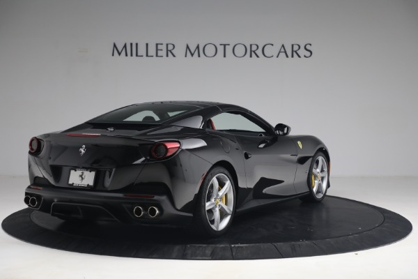 Used 2019 Ferrari Portofino for sale $245,900 at Maserati of Westport in Westport CT 06880 19