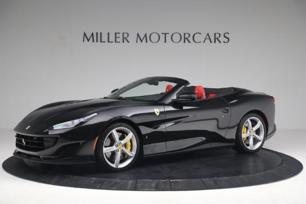Used 2019 Ferrari Portofino for sale $245,900 at Maserati of Westport in Westport CT 06880 2