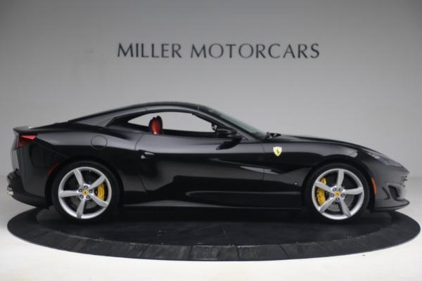 Used 2019 Ferrari Portofino for sale $245,900 at Maserati of Westport in Westport CT 06880 21
