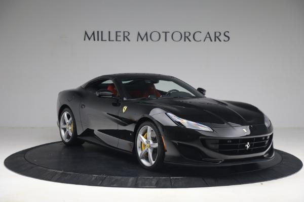 Used 2019 Ferrari Portofino for sale $245,900 at Maserati of Westport in Westport CT 06880 23