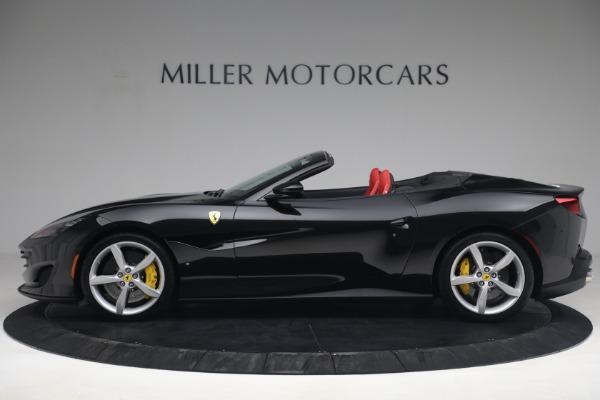 Used 2019 Ferrari Portofino for sale $245,900 at Maserati of Westport in Westport CT 06880 3