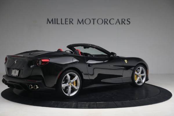 Used 2019 Ferrari Portofino for sale $245,900 at Maserati of Westport in Westport CT 06880 8