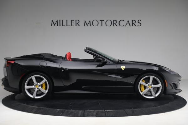 Used 2019 Ferrari Portofino for sale $245,900 at Maserati of Westport in Westport CT 06880 9