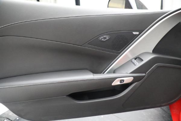 Used 2015 Chevrolet Corvette Z06 for sale $89,900 at Maserati of Westport in Westport CT 06880 28