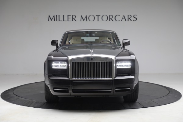 Used 2015 Rolls-Royce Phantom Drophead Coupe for sale Call for price at Maserati of Westport in Westport CT 06880 13