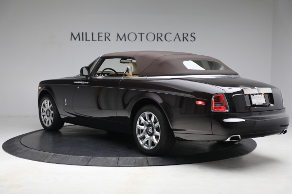 Used 2015 Rolls-Royce Phantom Drophead Coupe for sale Call for price at Maserati of Westport in Westport CT 06880 18