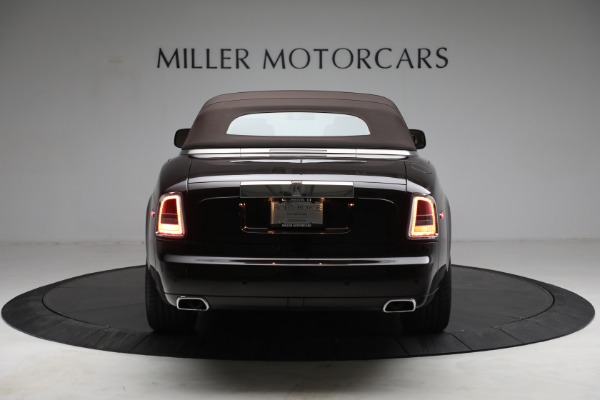 Used 2015 Rolls-Royce Phantom Drophead Coupe for sale Call for price at Maserati of Westport in Westport CT 06880 19