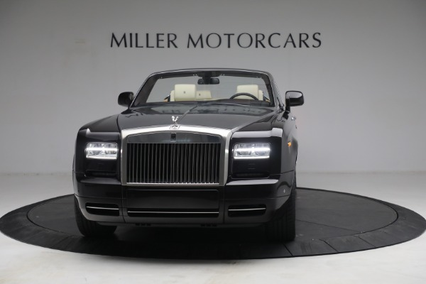 Used 2015 Rolls-Royce Phantom Drophead Coupe for sale Call for price at Maserati of Westport in Westport CT 06880 2