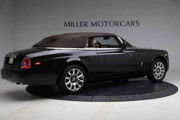 Used 2015 Rolls-Royce Phantom Drophead Coupe for sale Call for price at Maserati of Westport in Westport CT 06880 21