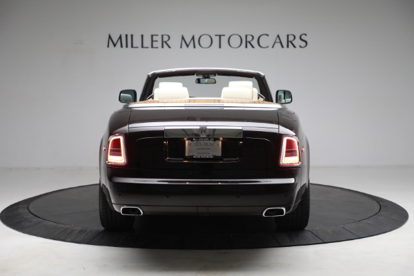 Used 2015 Rolls-Royce Phantom Drophead Coupe for sale Call for price at Maserati of Westport in Westport CT 06880 7