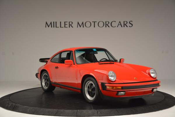 Used 1988 Porsche 911 Carrera for sale Sold at Maserati of Westport in Westport CT 06880 11