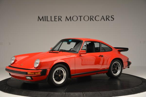 Used 1988 Porsche 911 Carrera for sale Sold at Maserati of Westport in Westport CT 06880 2